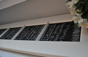 menuboard